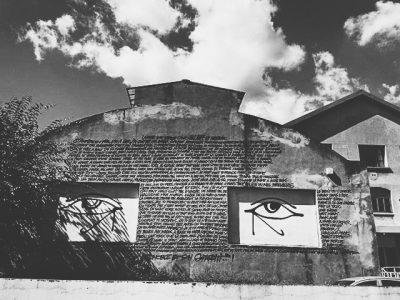 La Salle Noire, notre laboratoire