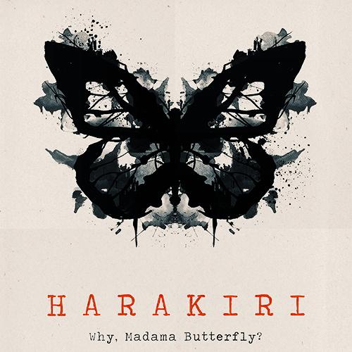 TDLO # Harakiri